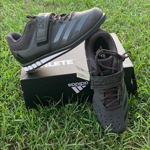 Adidas Men's Powerlift 3.1 Cross-Training Shoe